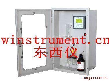 钠离子在线测试仪/钠离子监测仪