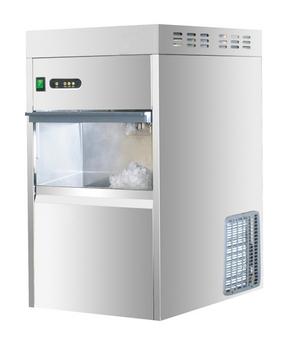 雪花制冰机 颗粒制冰机 雪花状制冰机 实验室制冰机 生物制冰机