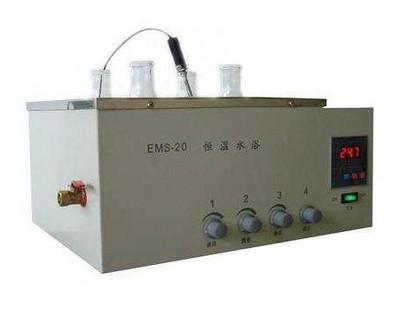 磁力搅拌恒温水浴 四孔恒温磁力搅拌水浴 六孔水浴恒温磁力搅拌器 恒温磁力搅拌器