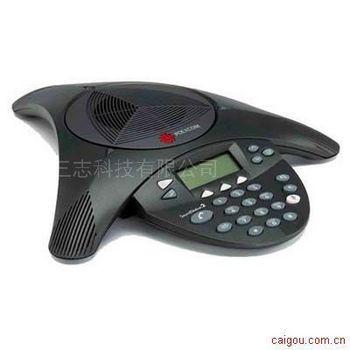 POLYCOM soundstation 2标准型会议电话