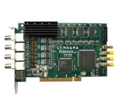 供应PCI数据采集卡PCI8002A