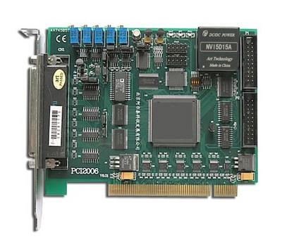 供应PCI数据采集卡PCI2006