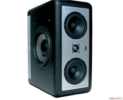 Barefoot Sound MicroMain27专业有源监听音箱 大陆总代