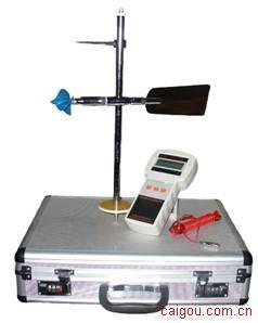 LS1206B型便携式流速流量仪
