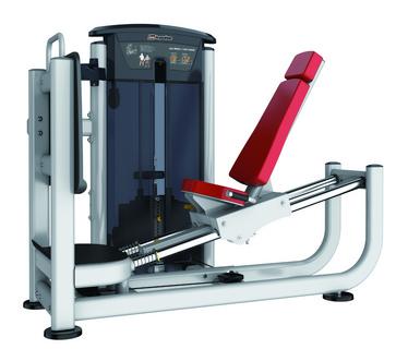 坐式肌肉训练器
