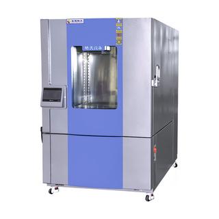 钢化玻视察窗高低温交变湿热试验箱湿热试验仪器