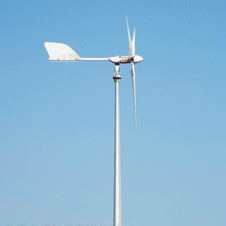 WK13-FD10KW风力发电机