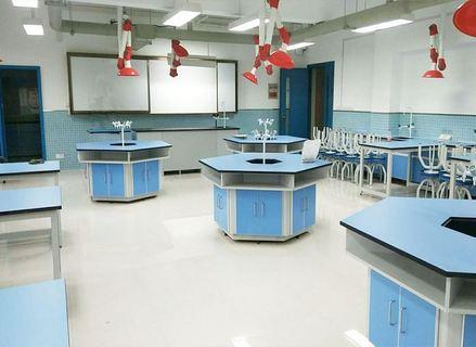 中学生物科学探究实验室 高中生物创新室方案 高中生物探究室仪器 DNA电泳图谱观察仪