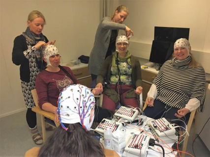 NeurOne脑电超扫描系统