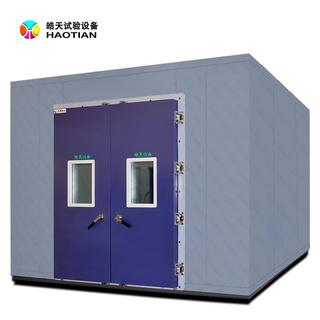 步入式恒温恒湿房高端厂家定制3立方
