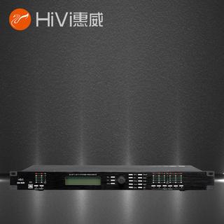 惠威公共广播(HiVi-Swans)DM-8026处理器