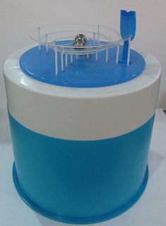 中学科技馆方案 SDJY科普展品 社区科普馆 校园科普设备 科普器材 螺旋轨道实验器