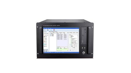 惠威公共广播(HiVi-Swans)MCS7000系列IP可视公共广播系统