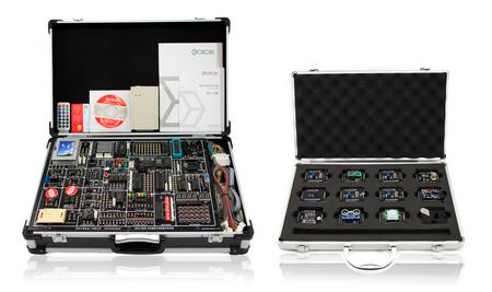 DICE-5212K创新型单片机实验系统