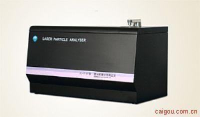大量程智能激光粒度分析仪