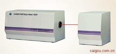 农业喷雾激光粒度分析仪
