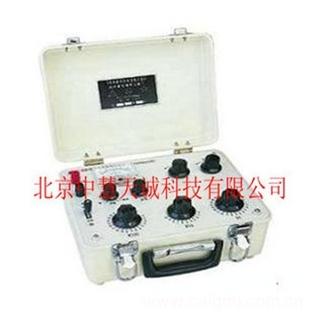 教学用高电位差计(电池型) 型号:DZTJ6