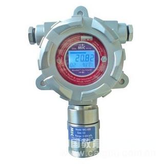进口传感器流通式氯化氰测定仪
