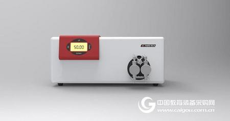日本进口10毫升不锈钢直动泵(无脉冲)