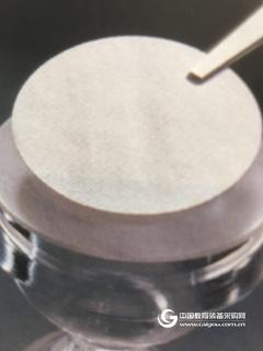 2,6-二溴氯醌亚胺试纸