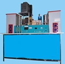 ZKX-2中央空調系統調整測試裝置