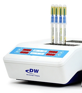 DW-ES800型微生物实时检测系统
