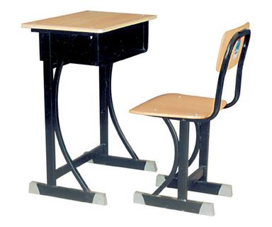 C型课桌椅