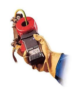 法国CA6415钳形接地电阻测试仪