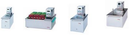 JULABO标准型(Top-Tech)加热浴槽/循环器系列