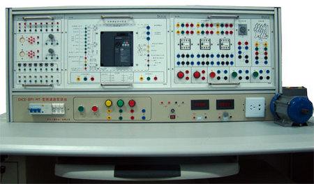 DICE-BP1-MT变频调速实训装置