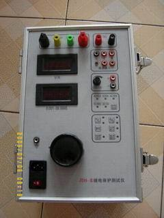 SH-Ⅰ型继电保护测试仪