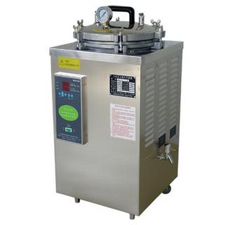 YQX-LS-30SII高压灭菌器(高压消毒锅)