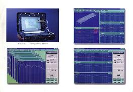 声强测量分析系统