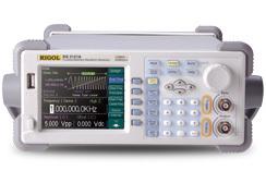 DG1000信号发生器