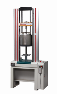 微机控制电子式低温低周拉压疲劳试验机