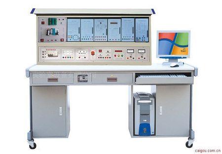 BP-703型 单片机应用技术实训装置