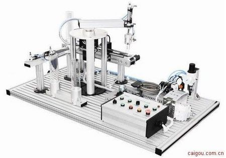 机械手综合实训装置|机械手综合实训模型设备
