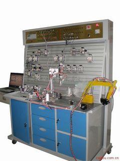 BPQD-X高标准气动综合实训系统