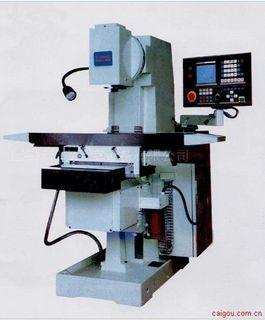BP-XK5025教学型数控铣床
