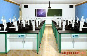 BPHX-1型多媒体化学实验室成套设备