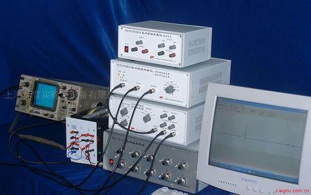 TF-PNMR-II脉冲核磁共振教学仪器