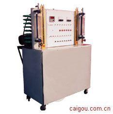 BOP-312型换热器综合实验台