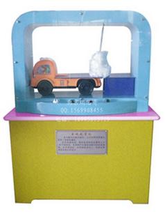 电磁起重机北京瑞思奇科普器材科技展品