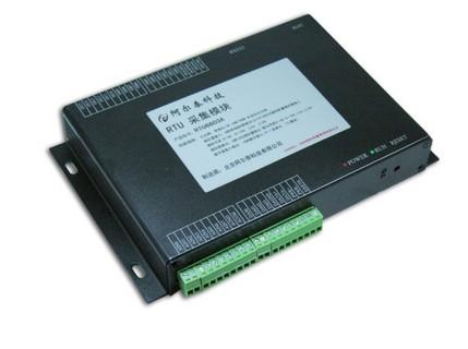 供应RTU数据采集模块RTU6603