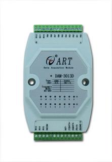 供应RS485数据采集模块DAM-3013D