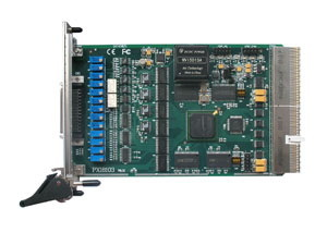 供应PXI数据采集卡PXI8103