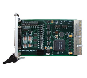 供应PXI数据采集卡PXI2394