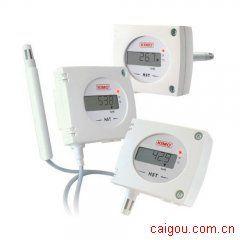 KIMO HST电子式温湿度控制开关