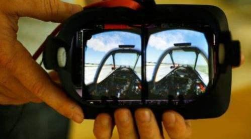 智海云天携手云世纪 让无人机畅翔虚拟现实