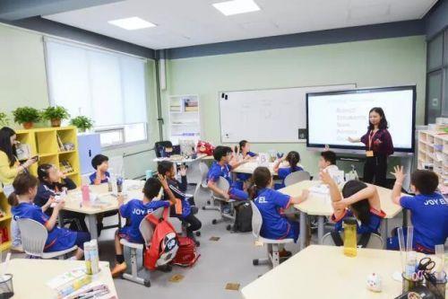 """天悦学校的STEAM创意课让电路""""讲故事"""""""
